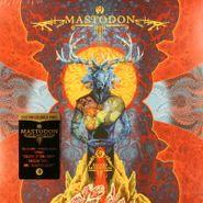 Mastodon, Blood Mountain [Blue Vinyl Record Store Day] (LP)
