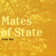 Mates Of State, Team Boo (CD)