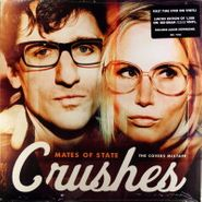 Mates Of State, Crushes: The Covers Mixtape (LP)