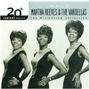 Martha & The Vandellas, 20th Century Masters - The Millennium Collection: The Best of Martha Reeves And The Vandellas (CD)