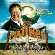 Jerry Goldsmith, Matinee [OST] (CD)