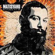 Matisyahu, No Place To Be (CD)