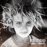 Matisyahu, Spark Seeker (CD)