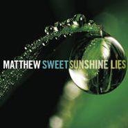 Matthew Sweet, Sunshine Lies (CD)