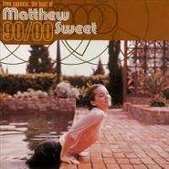 Matthew Sweet, Time Capsule: The Best Of Matthew Sweet 90/00 (CD)
