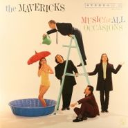 The Mavericks, Music For All Occasions (LP)