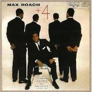 Max Roach, Max Roach + 4 [Bonus Tracks] (CD)