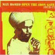 Max Romeo, Open The Iron Gate (CD)