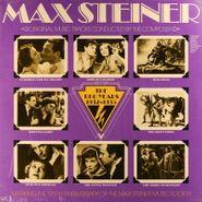 Max Steiner, The RKO Years 1932-1935 (LP)
