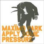 Maxïmo Park, Apply Some Pressure EP (CD)