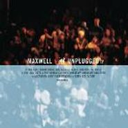 Maxwell, MTV Unplugged (CD)