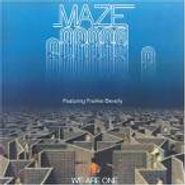 Maze, We Are One (CD)