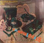 "Malcolm McLaren, Buffalo Gals [Import] (12"")"
