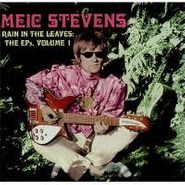 Meic Stevens, Rain In The Leaves: The EPs, Vol. 1 (CD)