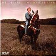 Mel Tillis, Me & Pepper (CD)