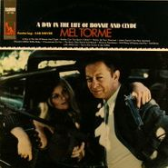 Mel Tormé, A Day In The Life Of Bonnie And Clyde (LP)