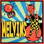 """Melvins, Hooch / Sky Pup [Picture Disc] (7"""")"""