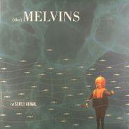 Melvins, A Senile Animal [Blue/Yellow Splatter Vinyl] (LP)