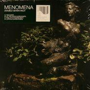 """Menomena, Double Seven Inch (7"""")"""