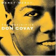 Don Covay, Mercy Mercy: The Definitive Don Covay (CD)