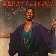 Merry Clayton, Emotion (LP)