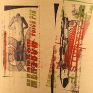 Merzbow, Voice Pie [Split] (LP)