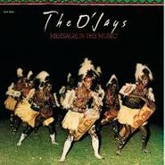 The O'Jays, Message In The Music (CD)