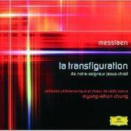 Olivier Messiaen, Messiaen: La Transfiguration (CD)