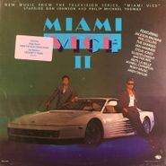 Various Artists, Miami Vice, Volume II [OST] (LP)