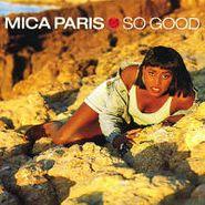 Mica Paris, So Good (CD)
