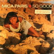 Mica Paris, So Good (LP)