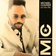 Michael Cooper, Just What I Like (LP)