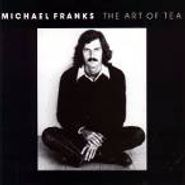 Michael Franks, The Art Of Tea (CD)