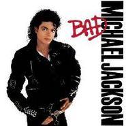 Michael Jackson, Bad (CD)