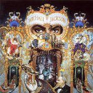 Michael Jackson, Dangerous (CD)