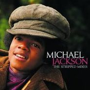 Michael Jackson, The Stripped Mixes (CD)