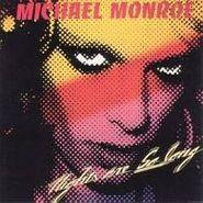 Michael Monroe, Nights Are So Long [Import] (CD)