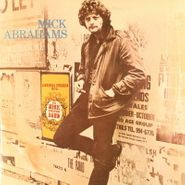 Mick Abrahams, Mick Abrahams [UK] (LP)