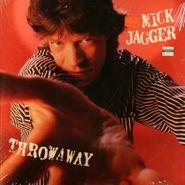 "Mick Jagger, Throwaway (12"")"