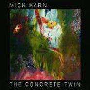 Mick Karn, The Concrete Twin (CD)