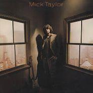 Mick Taylor, Mick Taylor (CD)