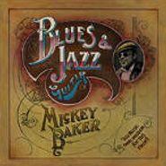 Mickey Baker, Blues & Jazz Guitar Of Mickey Baker (CD)