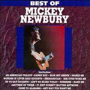 Mickey Newbury, Best of Mickey Newbury (CD)