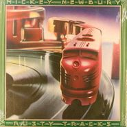 Mickey Newbury, Rusty Tracks (LP)