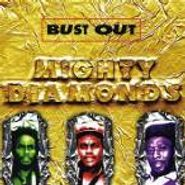 The Mighty Diamonds, Bust Out (CD)