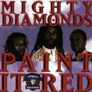 The Mighty Diamonds, Paint It Red (CD)
