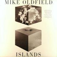 Mike Oldfield, Islands (LP)