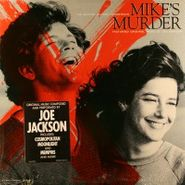 Joe Jackson, Mike's Murder [OST] (LP)