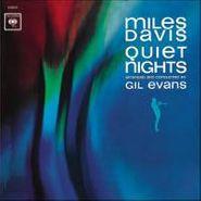 Miles Davis, Quiet Nights (CD)