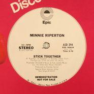 """Minnie Riperton, Stick Together (12"""")"""
